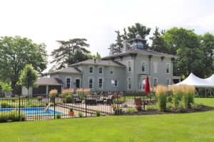 Reasons to visit our Bed and Breakfast in Marshall Michigan